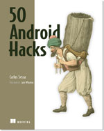 50 Android Hacks