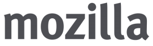 mozilla-wordmark